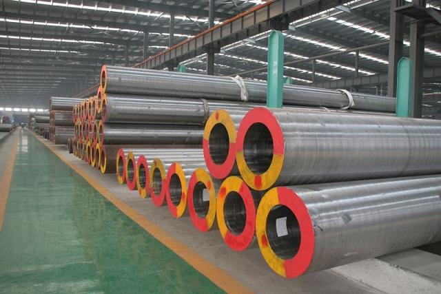 特殊鋼鋼管生產廠家合集站