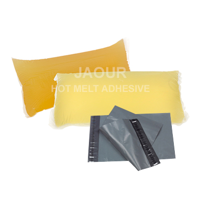 Adhesive for Destructive Tapes
