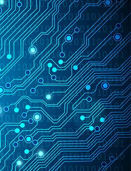 電子半導體行業