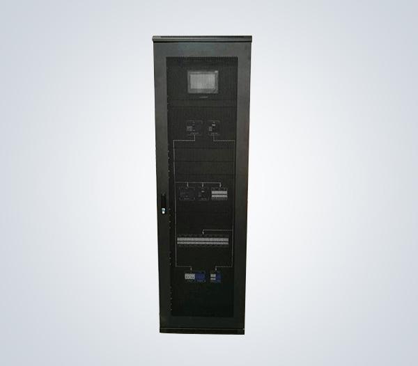 【匯利電器】新款UPS輸入輸出柜 網孔單開門機房配電柜 HL-AS11