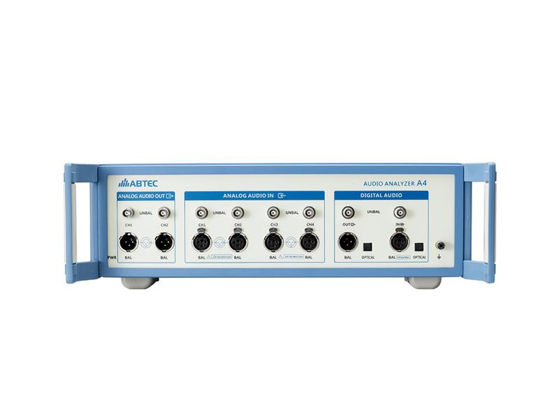 音频分析仪A4