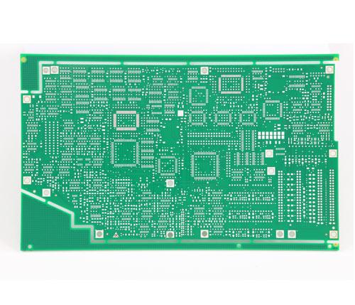 10層POFV工藝沉銀印制板