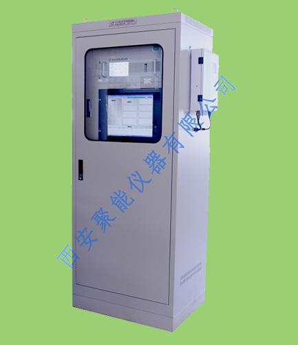 TR-9300型煙氣排放連續監測系統