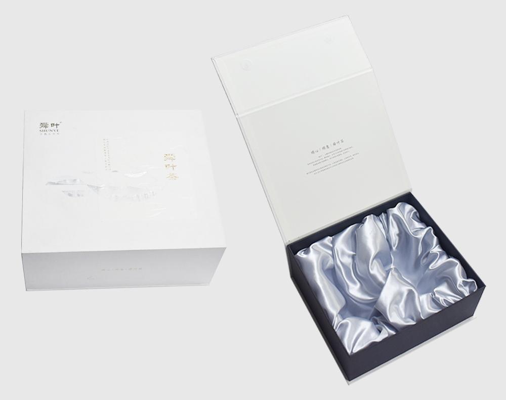 陶瓷禮品盒包裝