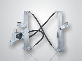 电动玻璃升降器系列