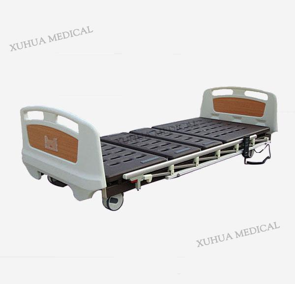 XH-JJ-D Five functions electrical super low bed
