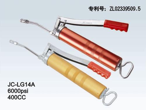 電動黃油槍配件關于自吸式黃油槍的構造