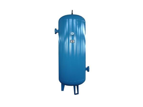 鍋爐輔機設備-儲氣罐