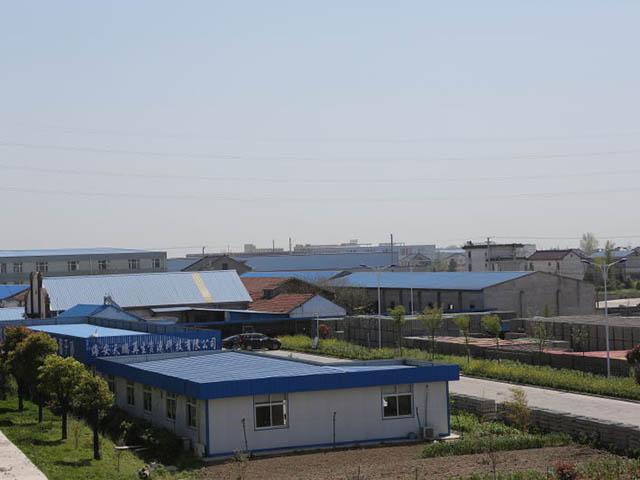 海安天鹏再生资源科技有限公司