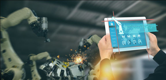 工業4.0來襲 建立智能工廠不得不考慮的4個方面