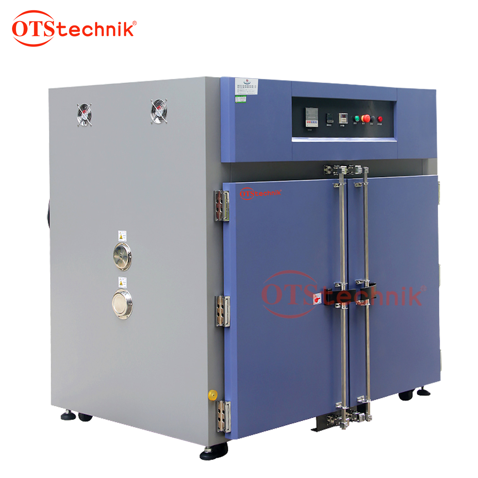 大型高溫老化試驗箱
