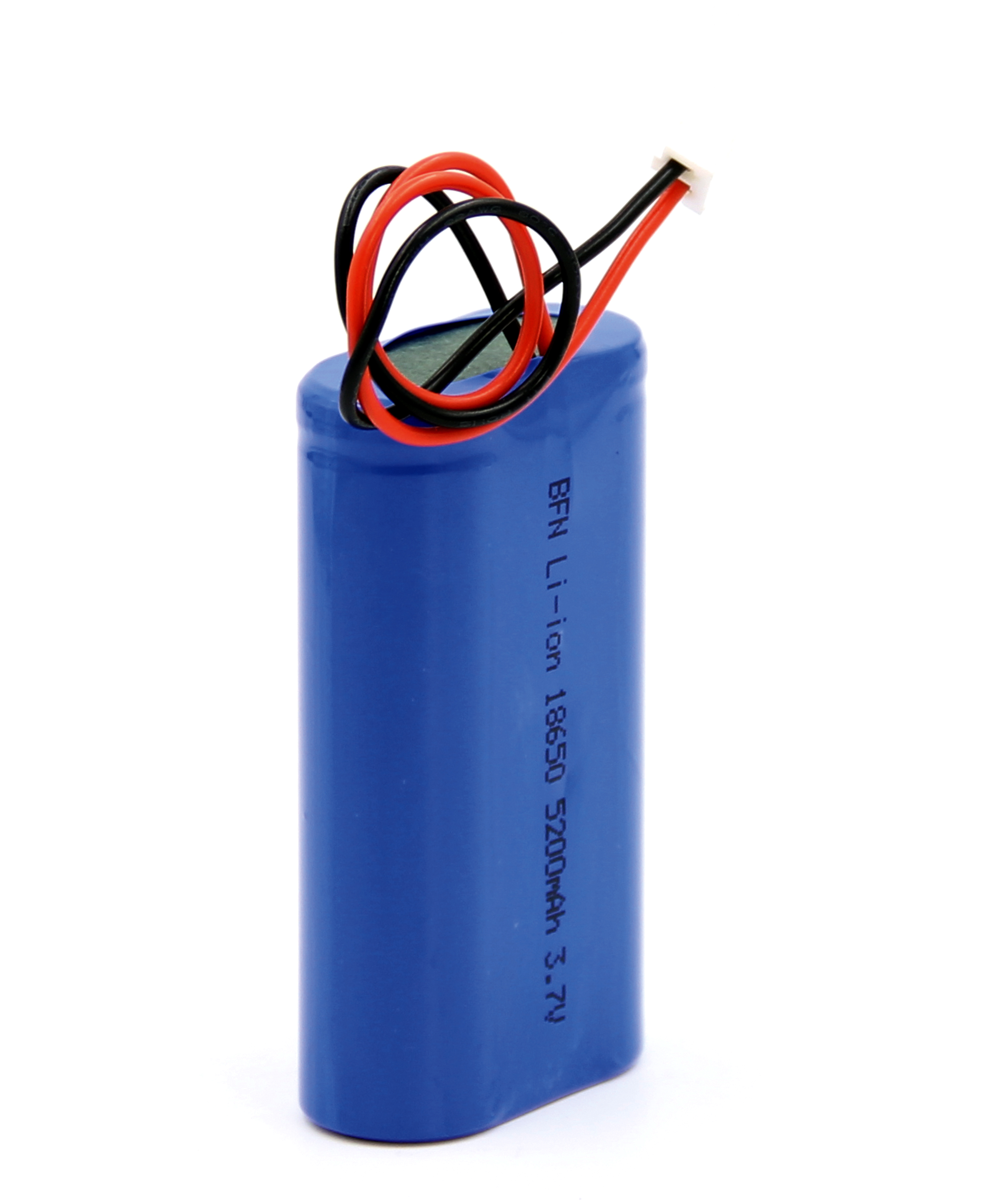 1S2P Lithium ion battery pack