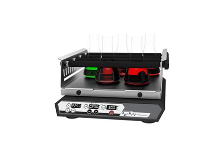 ISMART- iShak PS10/20高達7.5公斤的平臺搖床