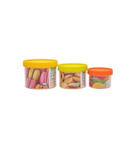 食物储存罐