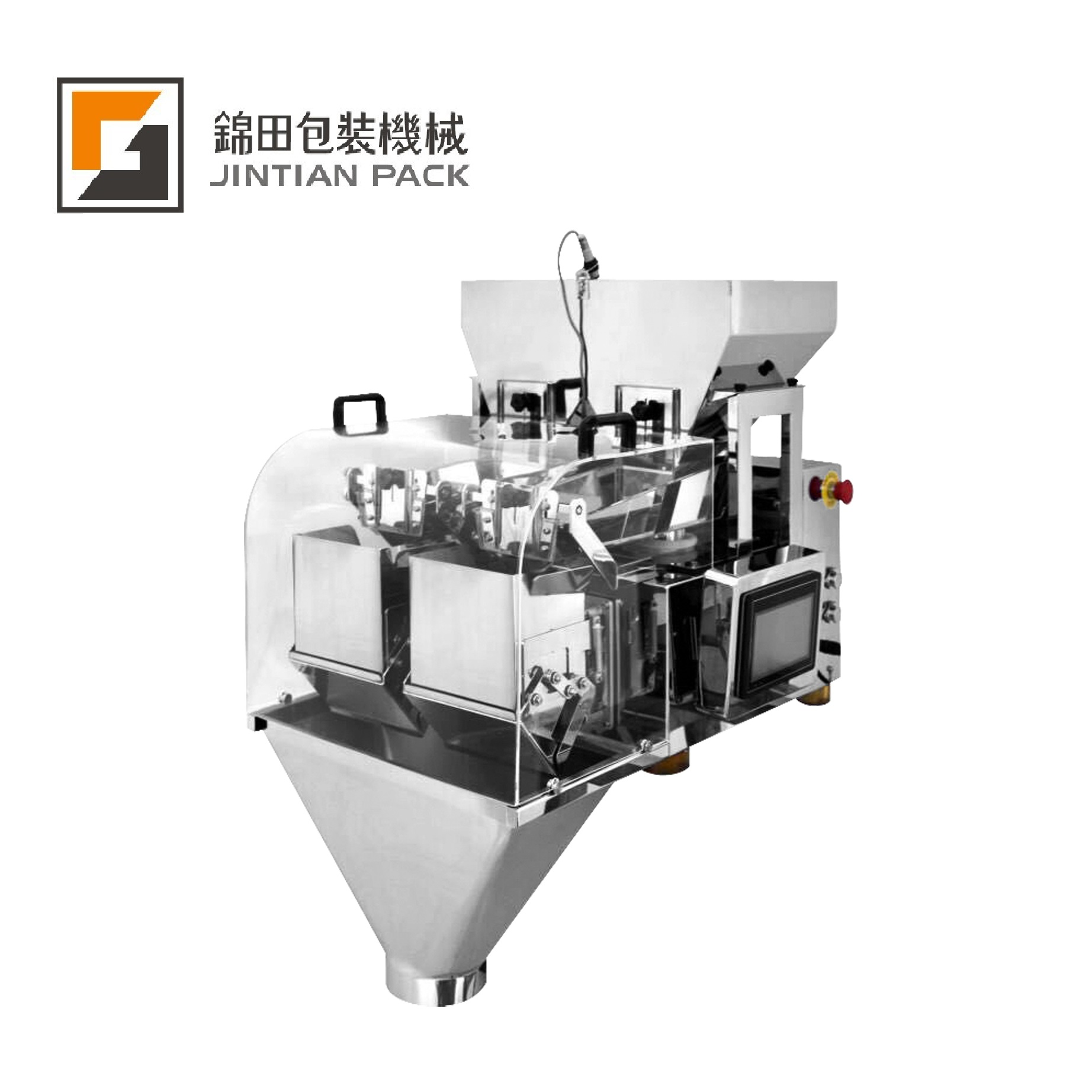 JT-2 Two heads weigher