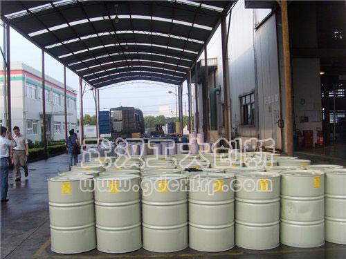 2011年8月本公司与镇江利德尔复合材料有限公司正式签订合作协议