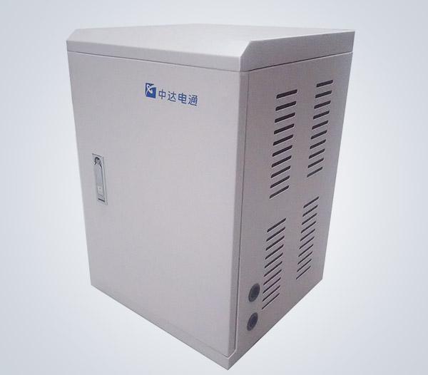【匯利電器】定制小型UPS電池箱 單開門防水電池柜HL-DA021