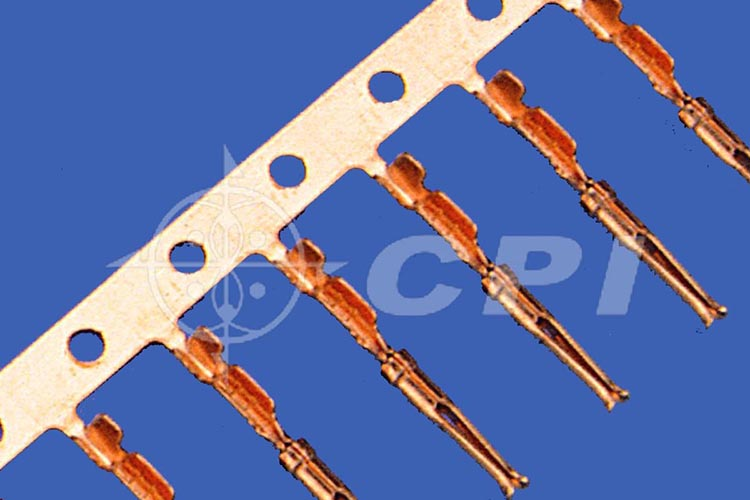 0.76 Female Crimping