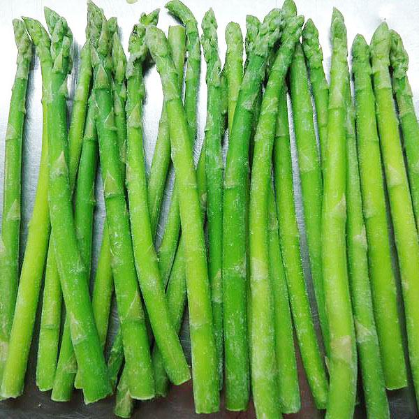 速凍綠蘆筍