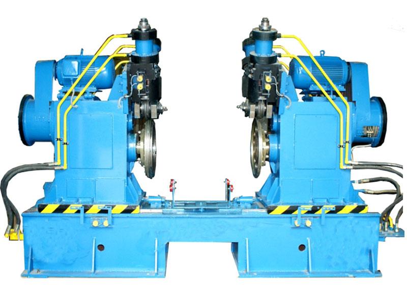 030 高速封口機  seaming machine