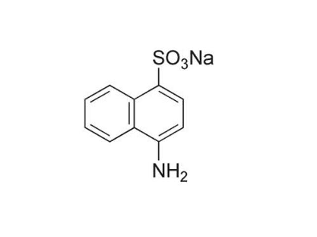 1 -萘胺-4-磺酸鈉