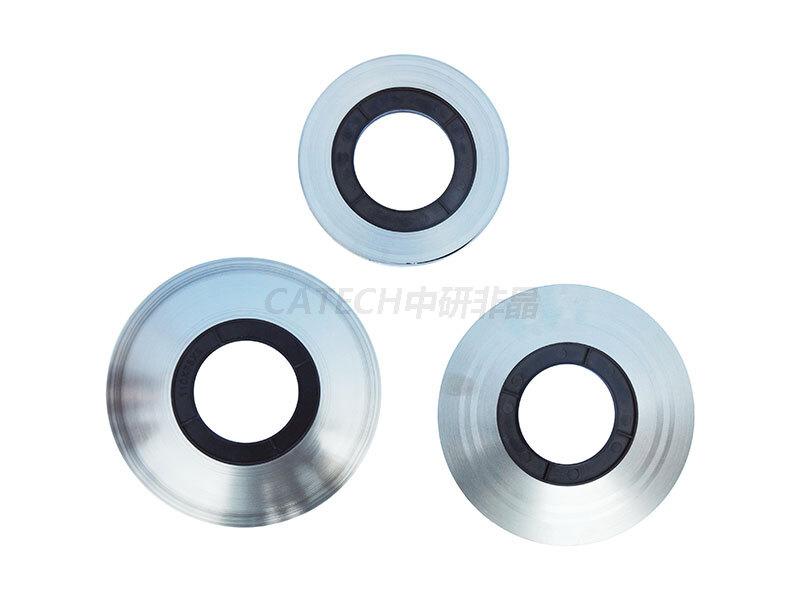 钴基非晶合金带材