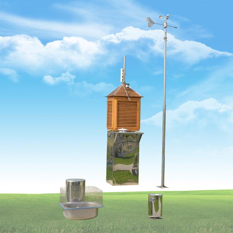 佳多牌農林小氣候信息采集系統