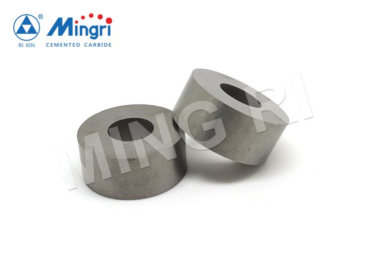 ML40 ML100 factory tungsten carbide punch and stamping dies for fasteners industry