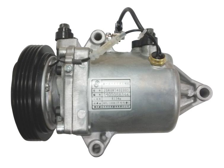 旋叶式铁质压缩机JSR83