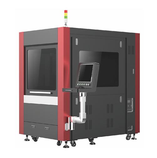 精密激光切割机