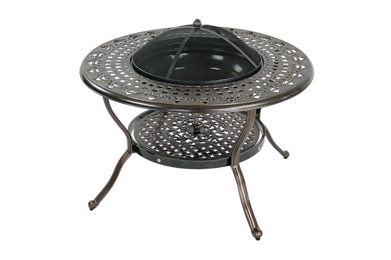 1035烧烤桌