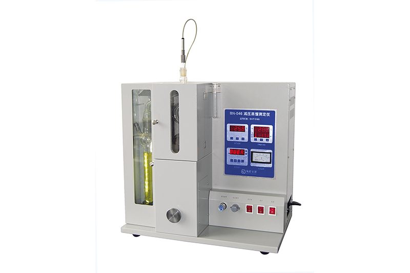BN-046 vacuum distillation tester