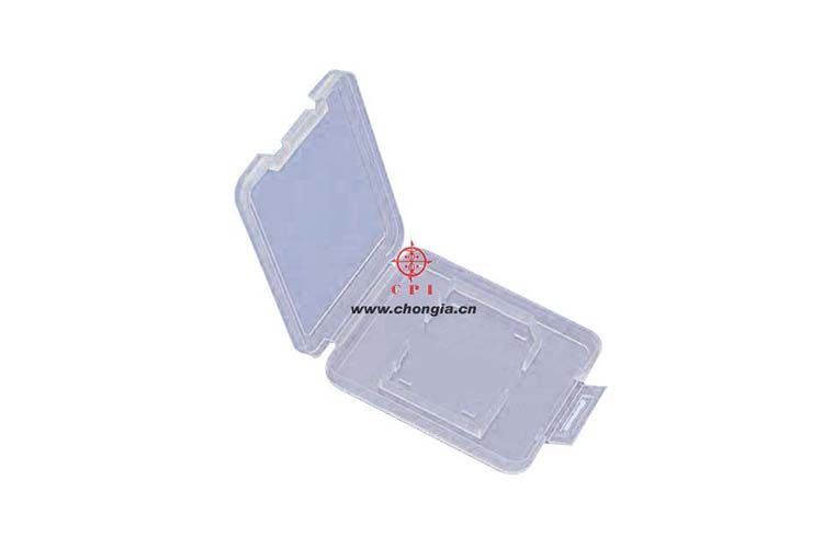 SD Card Packing Box