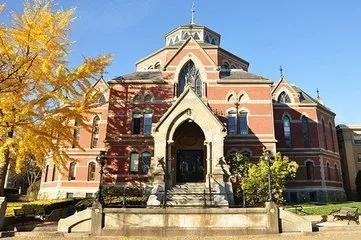 A-Level 世界名校之路(十三)布朗大學