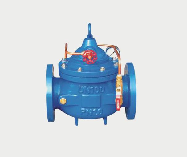 水力系列产品