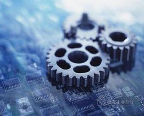 高端装备制造将迎来又一个五年战略机遇期