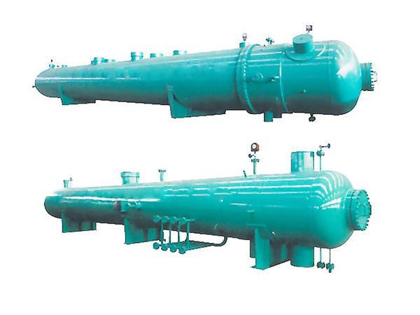 鍋爐輔機設備-低壓加熱器