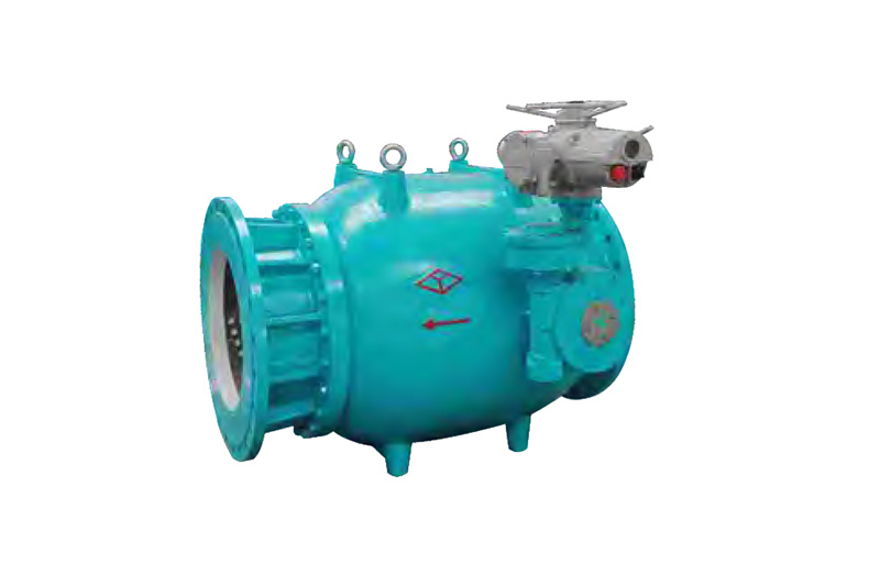 Regulating valve TL941X-16Q