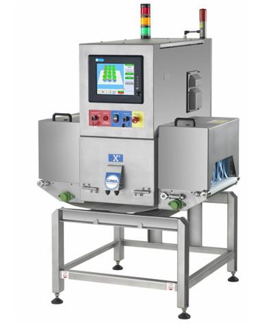 LOMA X光异物检测系统