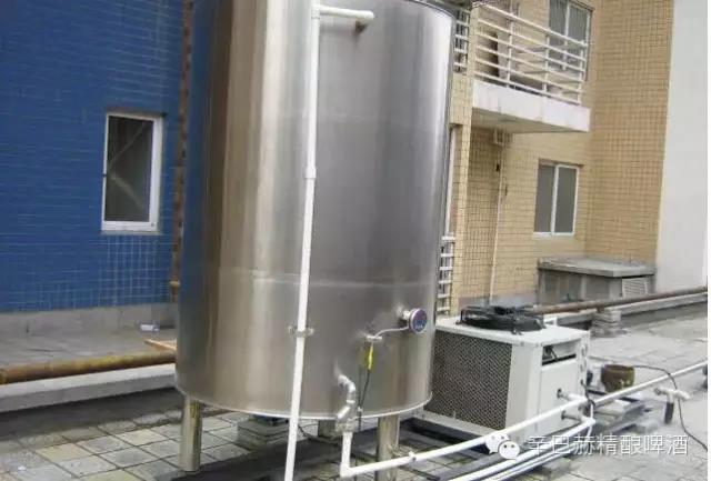 選購精釀啤酒設備需注意的細節(轉載)