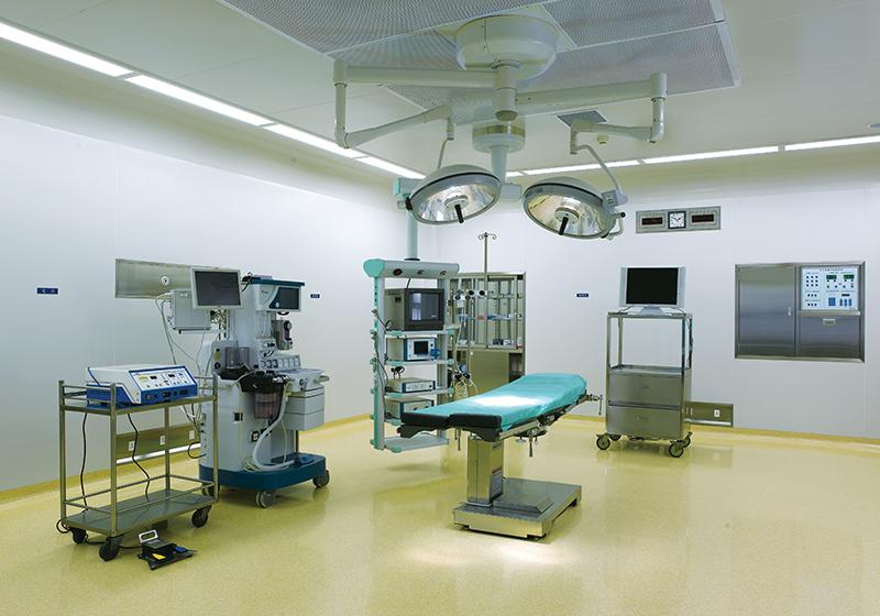 千級手術室
