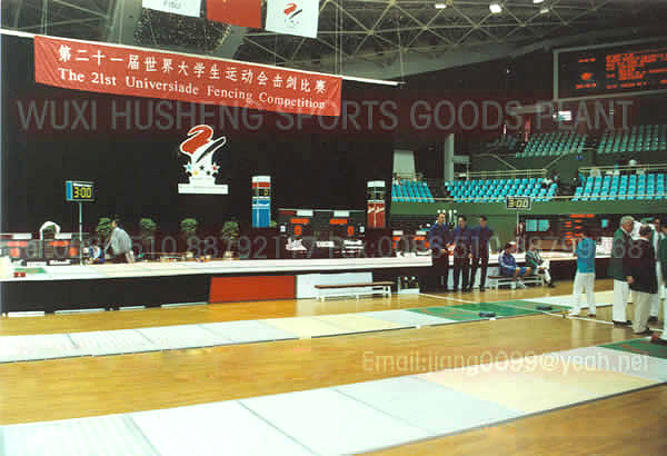 The 21st Universiade 2001