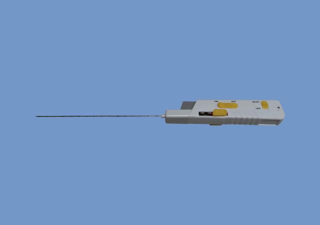 一次性使用管式活檢針-20G