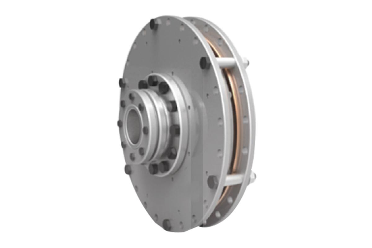 GX系列基本型永磁耦合器