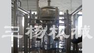 900桶每小時灌裝機