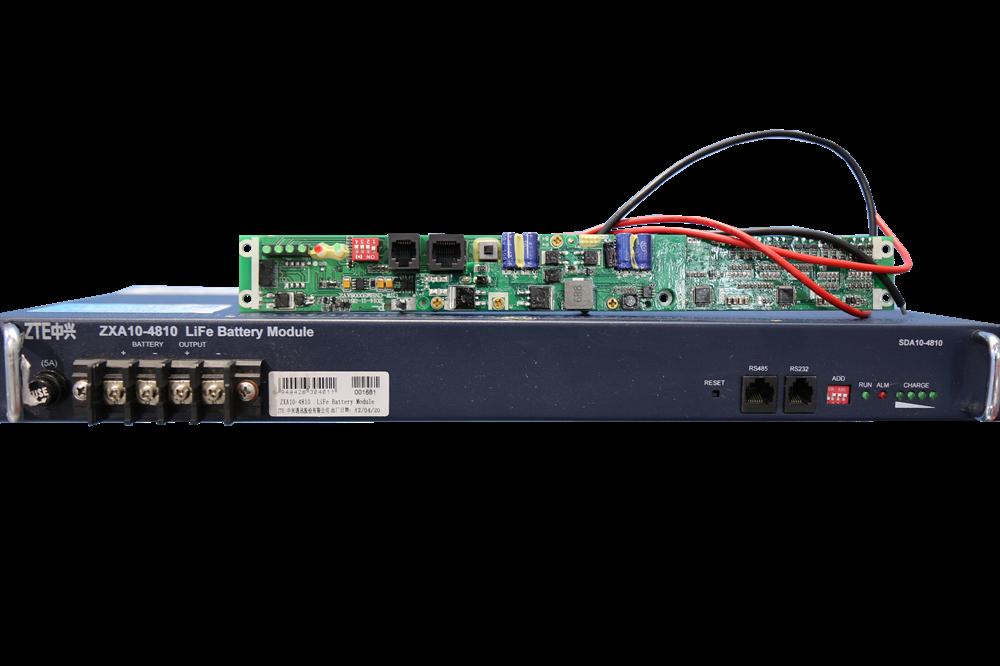 4810系列BMS管理系統