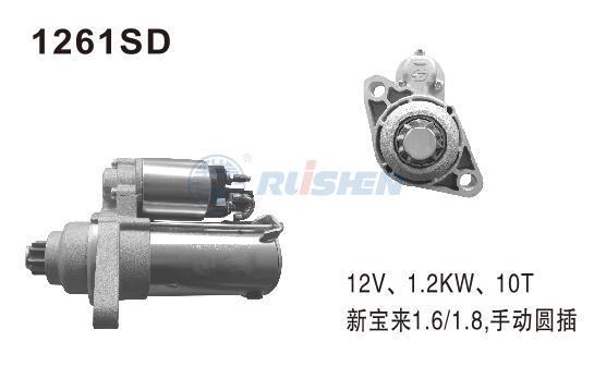 型号:1261SD