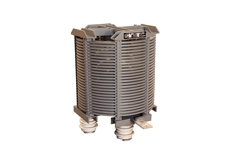 电感电阻型限流器