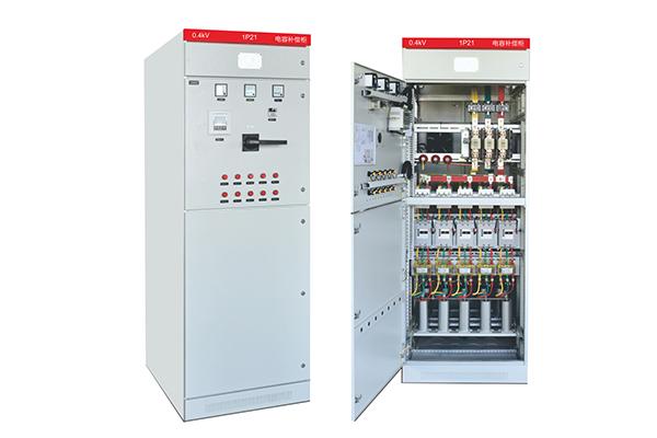 GGJ型低压无功功率补偿装置