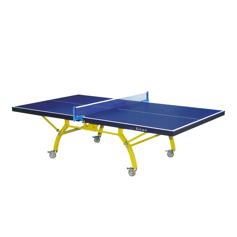 HQ-4001 Folding table tennis table